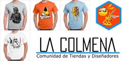 """""""la-colmena""""/"""