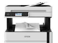 Epson EcoTank ET-M3180 Driver Download - Windows, Mac