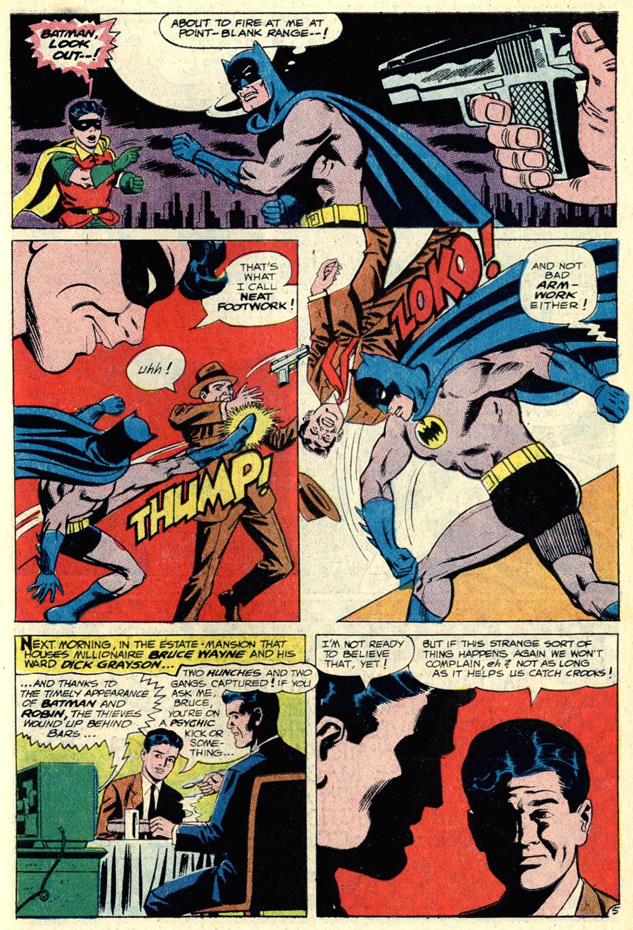 Detective Comics (1937) 352 Page 6