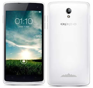 DOWNLOAD OPPO R2001 STOCK ROM