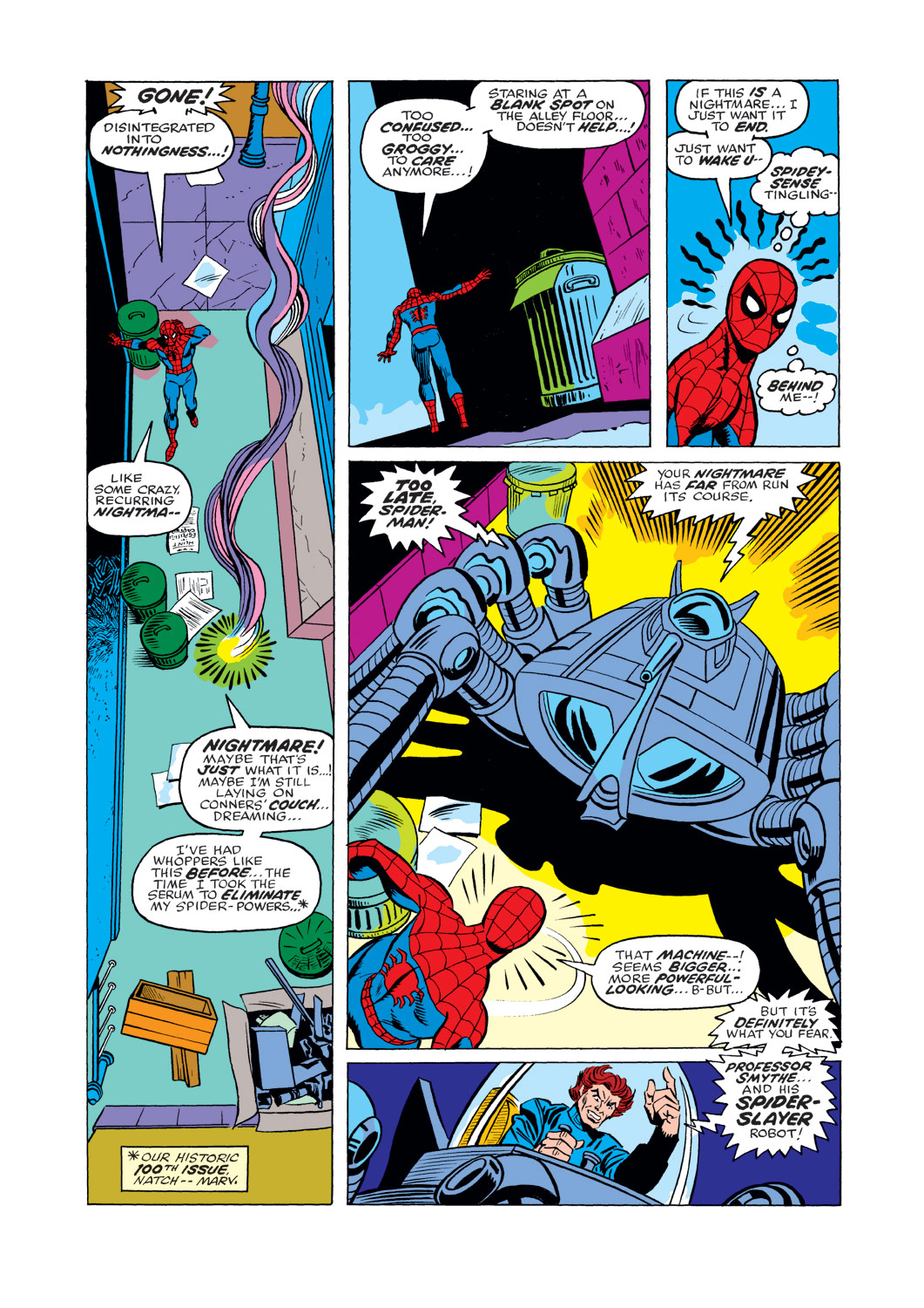 The Amazing Spider-Man (1963) 150 Page 13