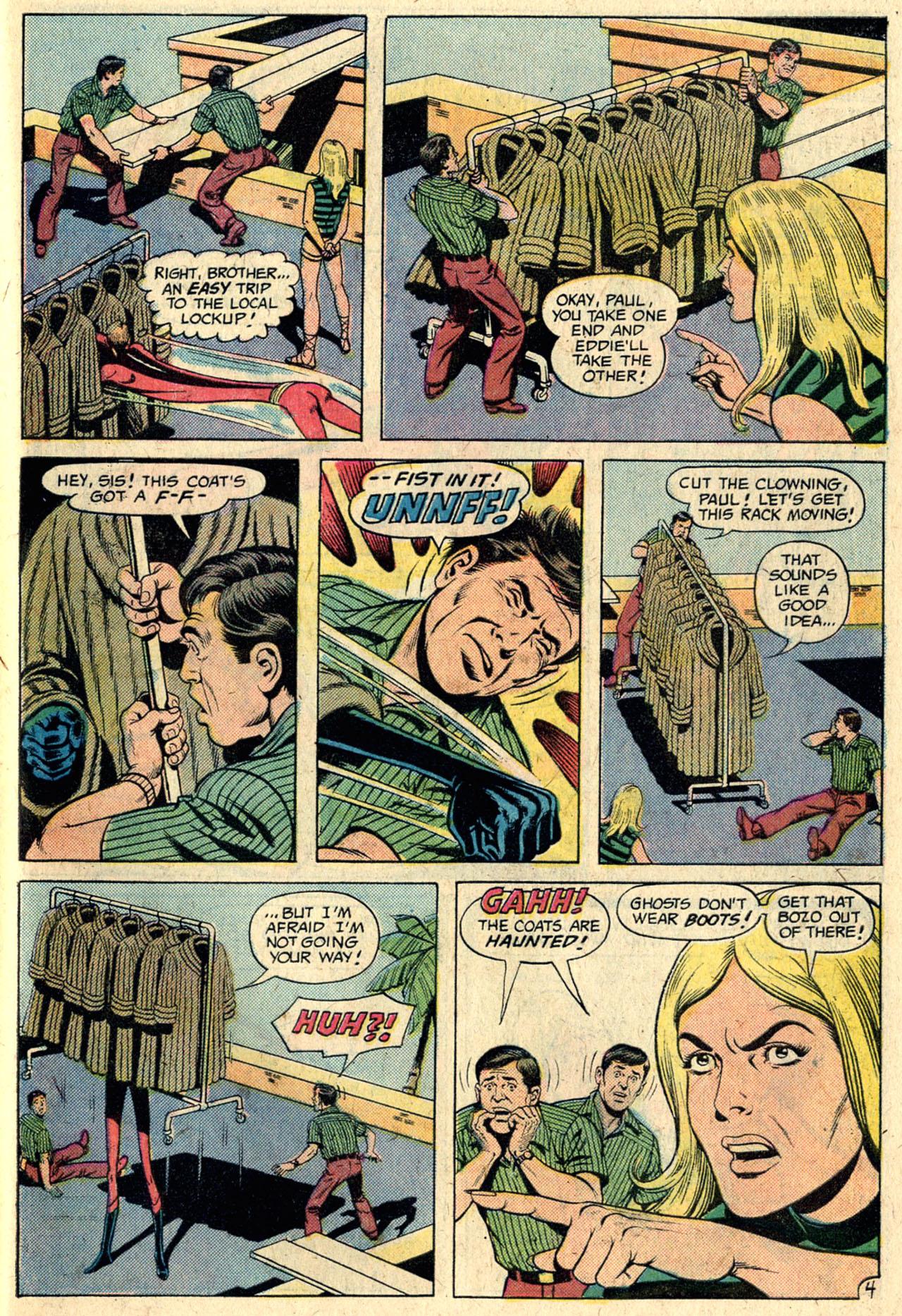Detective Comics (1937) 456 Page 30