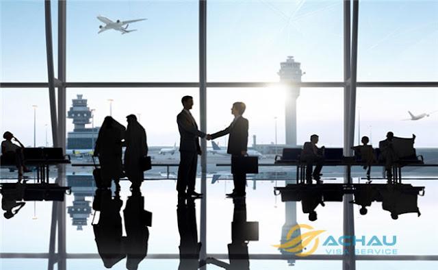 Kinh nghiệm khi xin visa công tác Úc