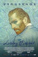 Loving Vincent (2017) Poster