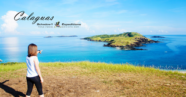 Calaguas and Balagbag Islands - Schadow1 Expeditions