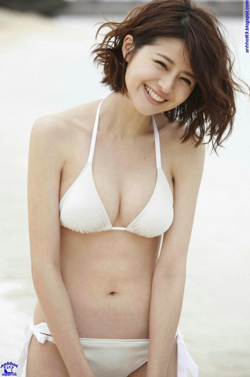 [Sugar Girl-1505022350] - Chinami Suzuki - Nụ cười thiên thần