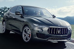 Maserati to lead FCA's Electrification Push, all models will be hybrid tech