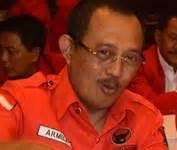 Ketua DPRD Surabaya Armuji