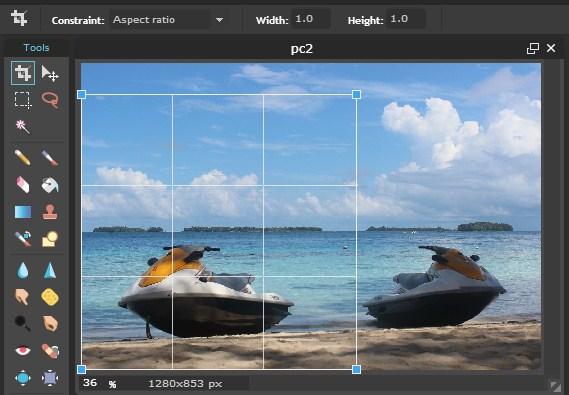 Tips Edit Foto Online Hasil Kamera Handphone