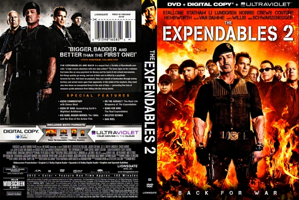 The Expendables 2 Hindi Dual Audio Full Movie Download, The Expendables 2 2012 Hindi Dual Audio 720p BRRIp, Blu-Ray Full HD Movie Download, Torrent Download,  Watch online