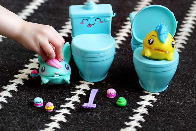 5 Ways to Make Potty Training Fun