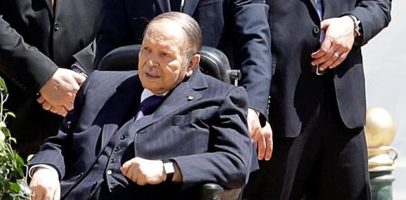 في دمة الله..تدهور مفاجئ بصحة بوتفليقة ونقله للعلاج بالخارج.. هذا سر الإسراع بتحديد موعد انتخابات الجزائر