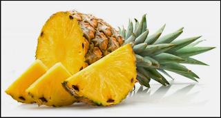khasiat buah nanas untuk kecantikan dan kesehatan