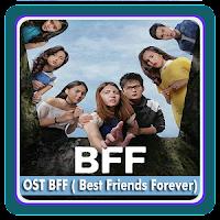 Download Lagu Mp3, Video Lirik Lagu OST. BFF : Best Friends Forever (Sarah Saputri - Cinta Untukmu)