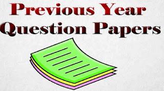 UPSC Question Paper 2012 PDF