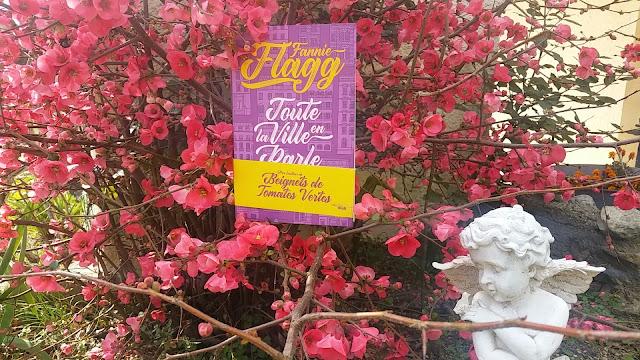 Toute la ville en parle Fanny Flagg avis chronique book addict livre happybook