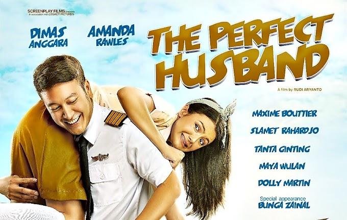 The Perfect Husband Siap Tayang Mulai 12 April 2018