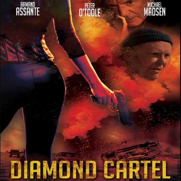 Diamond Cartel, Diamond Cartel Synopsis, Diamond Cartel Traier, Diamond Cartel Review