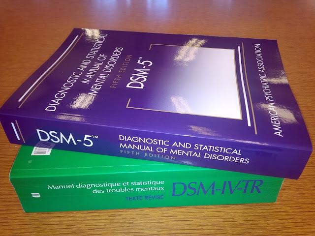 Descarga la guía de consulta de los criterios diagnósticos del DSM 5.