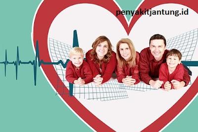 Mitos dan Fakta Penyakit Jantung Pada Perempuan