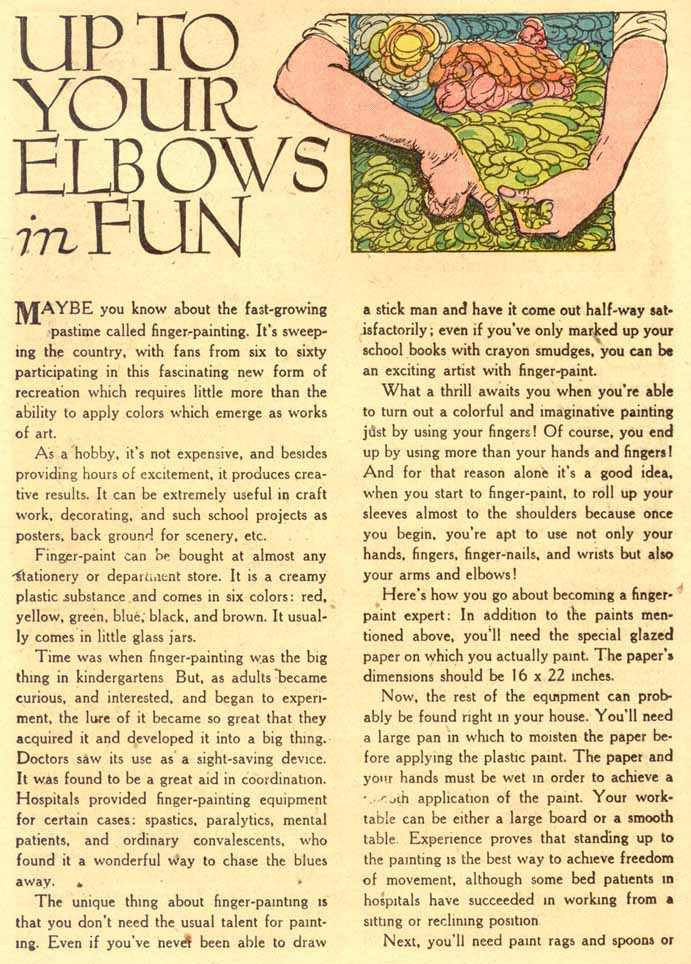 Read online Detective Comics (1937) comic -  Issue #159 - 35