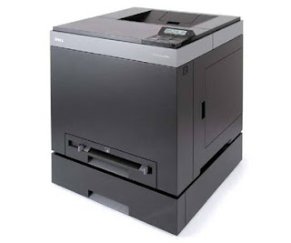 Dell 2130cn Color Laser Printer Driver Windows