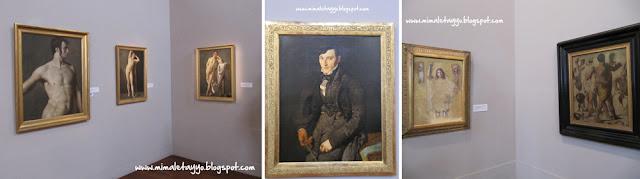 Museo Ingres en Montauban
