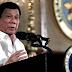 List of President Duterte's Achievement in First 100 days
