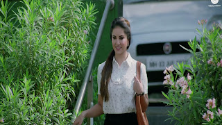 Sunny Leone Go To Office Best Nice Wallpapers