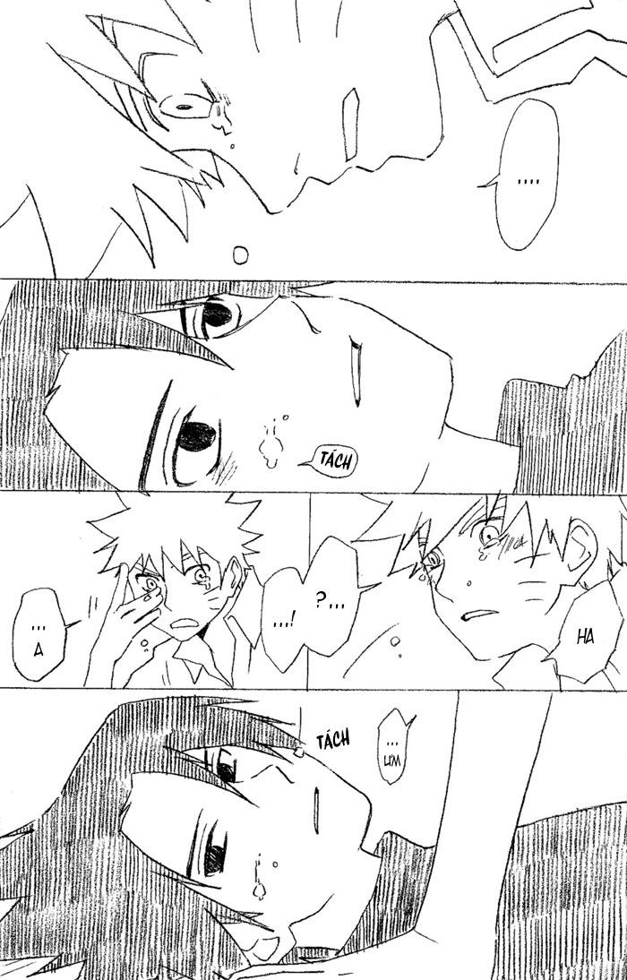 Hình ảnh  NaruSasu4ever %25252017%252520yearold%252520report 015 in Naruto Doujinshi - White paper