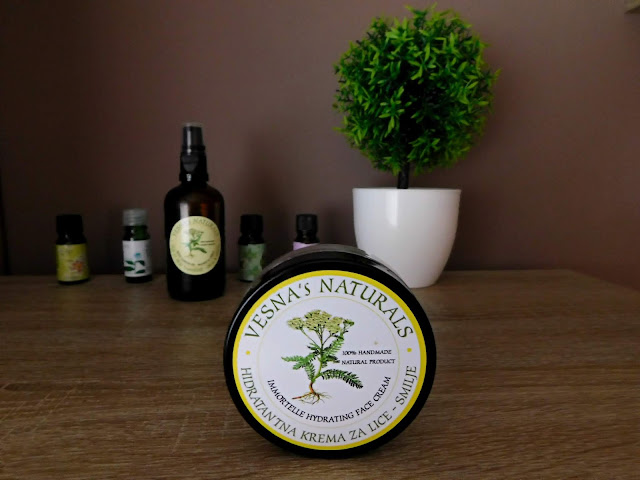 vesna's naturals, prirodni proizvodi, natural products, istra, croatia, hrvatska, europe, blogger, review, recenzija, bloger,
