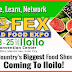 World Food Expo at Iloilo Convention Center on Feb. 23-25