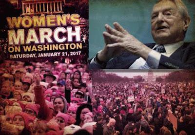 Soros financia a 50 asociaciones Anti-Trump