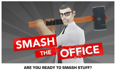 Smash the Office – Stress Fix! Apk Mod (Unlimited Money)