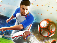 Final kick: Online football v6.1 (Mod Apk Money/Vip/Ads-Free)