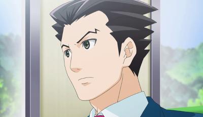 """Gyakuten Saiban: Sono """"Shinjitsu"""", Igi Ari! Episode 14 Subtitle Indonesia"""