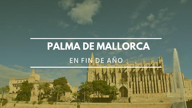 Catedral de Mallorca y Palacio Real de la Almudaina