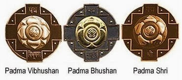 Padma Award 2014 Complete List of Winners