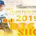 SET - TECNO FUNK NA PRESSÃO 2019 (BAGULHO DOIDO) - DJ BIG SHOW 2019