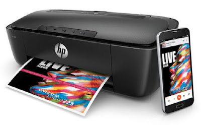 HP AMP 130 Driver Download