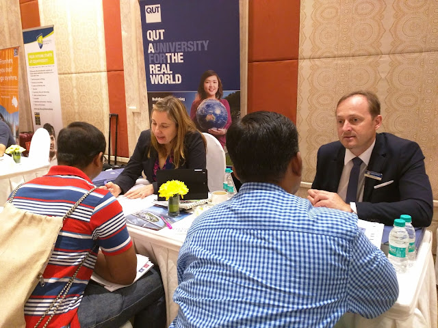 IDP Education to organize Study Abroad Education Fair – UK, USA, Canada & New Zealand universities will meet students in Chennai
