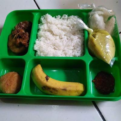Catering Makan Siang Kantor
