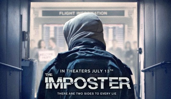 The Imposter 2012 English 720p Bluray Download