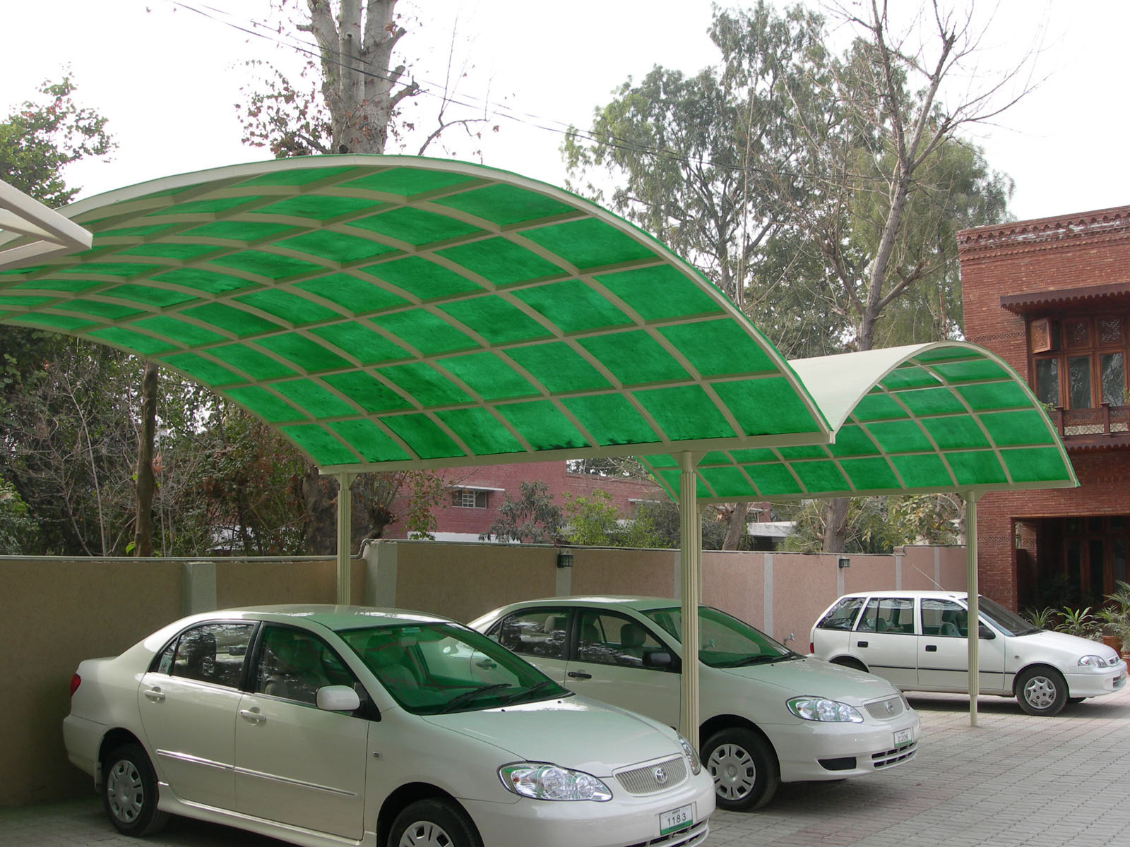 alu bayer sheds frame with productimage polycarbonate port morden qbbmttpcmrui shed china car carport awning alloy canopy