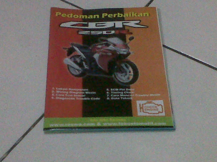 Yamaha Mio 125 Wiring Diagram Franklin Submersible Pump Control Box Buku Pedoman Perbaikan | Blog Agung