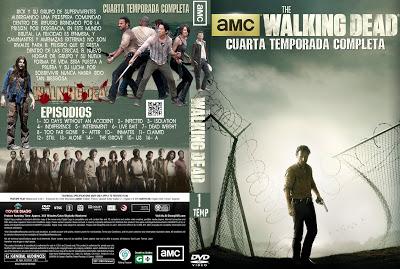 The Walking Dead Season 4 / Temporada 4