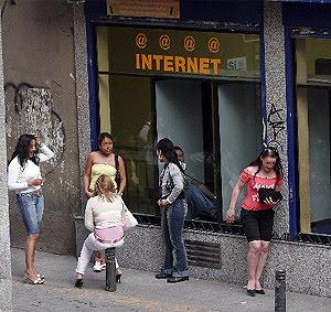 prostitutas amsterdan prostitutas en el centro de madrid