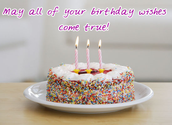 New Greetings Birthday 2011