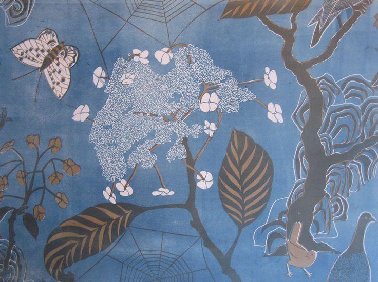 élan Creative Soul Series Marthe Armitage Wallpapers