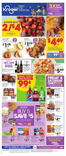 ⭐ Kroger Ad 1/22/20 and Kroger Ad 1 29 20 ⭐ Kroger Weekly Ad January 22 2020